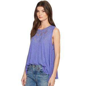 NWT Free Peo0le Meant To Be Tee